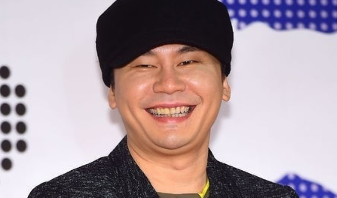 Korean Police To Wrap Up Investigations On Former YG Entertainment CEO Yang Hyun-Suk, Likely To Recommend Indictment
