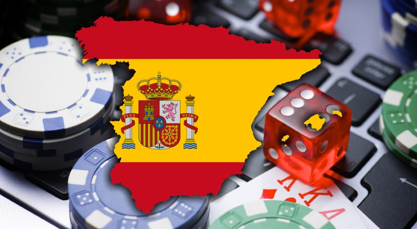 Spain's Online Gambling Grew 22.5 Percent In 2018