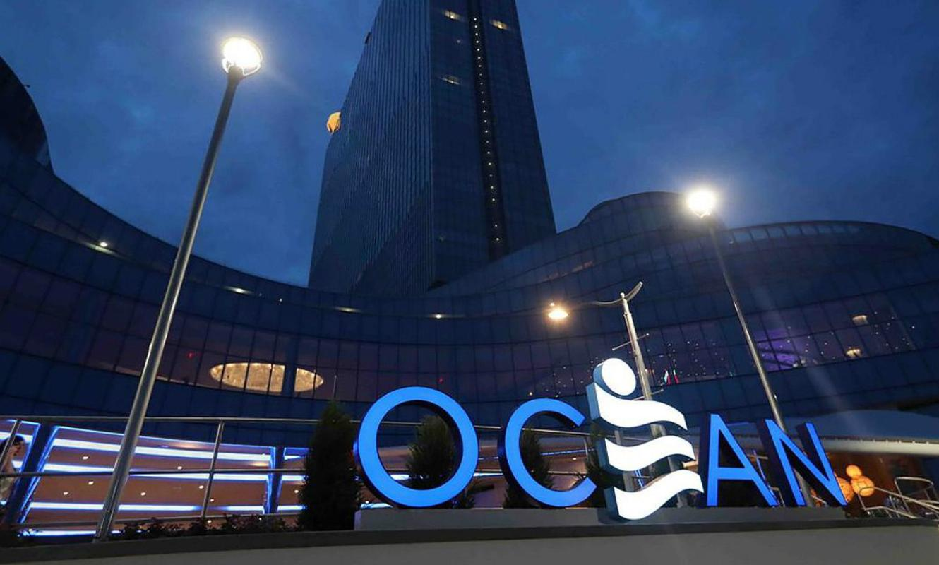 Ocean Casino Resort And Hyatt Hotels Sever Ties