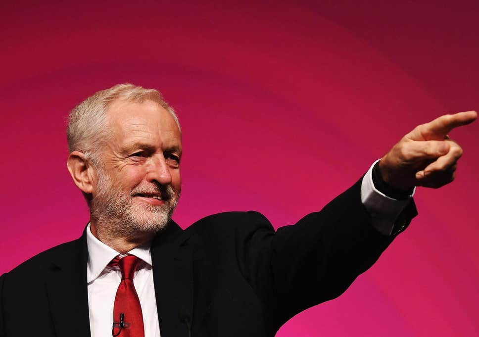 UK Labour Party Commits To A New Gambling Act In Its election Manifesto
