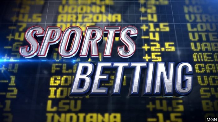 Tennessee Reveals Draft Sports Betting Regulations