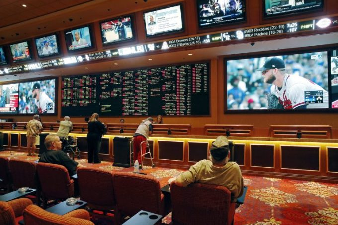 New Bill Calls For Legalizing Sports Betting In Florida
