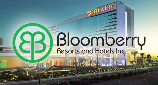 Philippines: Bloomberry Resorts' Q3 Profits Jump 237%