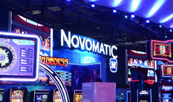 Novomatic Claims To Be The First Company To Receive G4 Certification