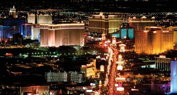Nevada October Casino Gaming Revenue Tops $1B Mark Despite A Moderate Slip