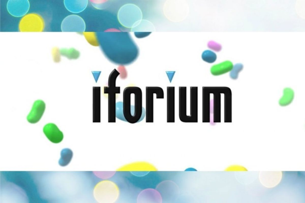 Iforium Inks A Content Deal With Greentube