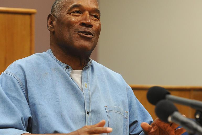 Another Lawsuit Filed Against The Cosmopolitan Casino, O.J. Simpson Files Defamation Lawsuit