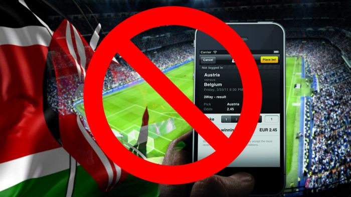 Kenya: Constitutional Report Advocates Shutting Down Private Betting Companies