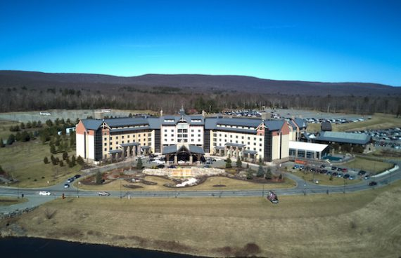 PA Gaming Control Board Says No To Mount Airy Casino