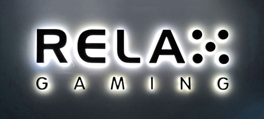 Relax Gaming Gets A New Chief Executive