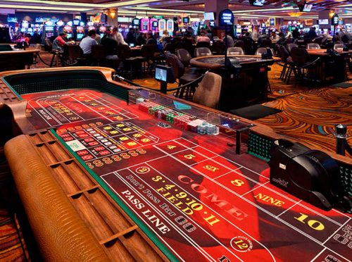 California: Coalition Of Native American Tribes Favor Legalization Of Sports Betting