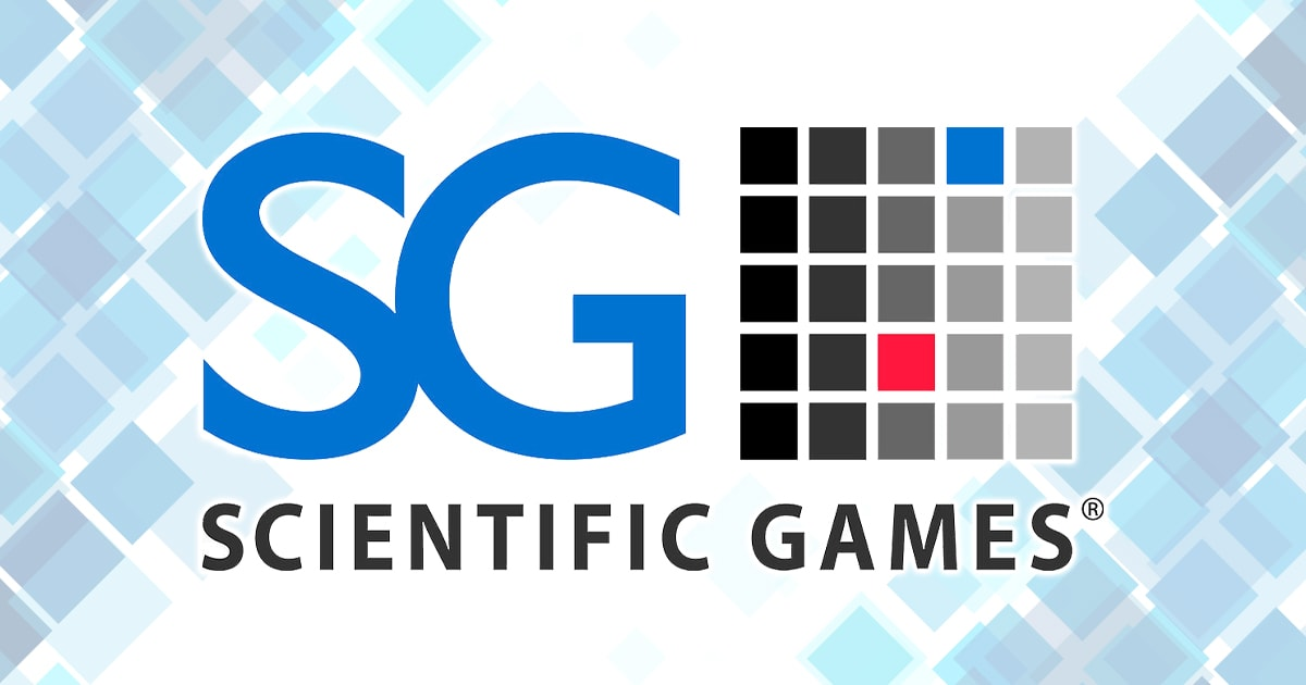 Scientific Games Q3 Revenue Up 4 Percent