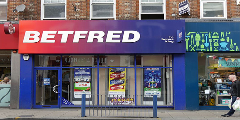 Bryan Bennett Appointed Betfred's COO US Operations
