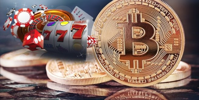 Will Bitcoin Dominate The Future Of The Online Gambling Arena?