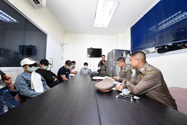 Cambodia: Immigration Detains 209 People Over Charges Of Illegal Online Gambling