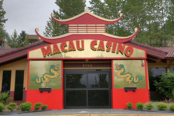 Macau Casino In Washington To Pay $1.25 Million As Investigation Costs