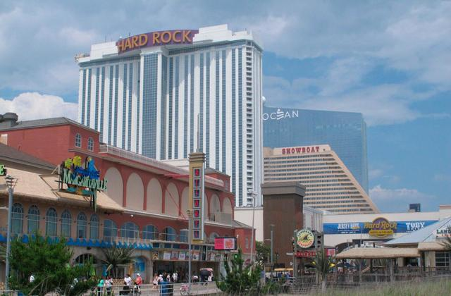 New Jersey Officials Propose Limiting Number Of Casinos In Atlantic City