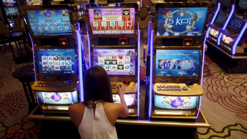 China Restricts Any Gambling Content From Appearing In Gaming Devices
