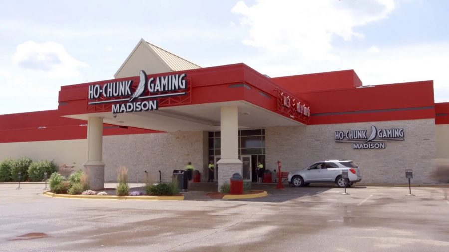 Ho-Chunk Gaming Madison Casino To Ban All Smoking Products Including Vaping Devices