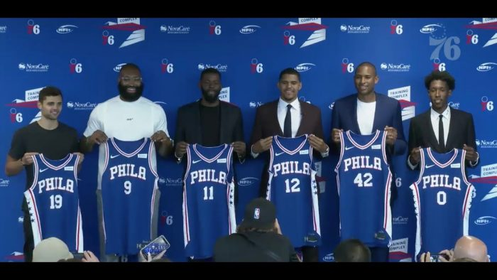 Fox Bet Now Official Partner Of NBA Franchise Philadelphia 76ers