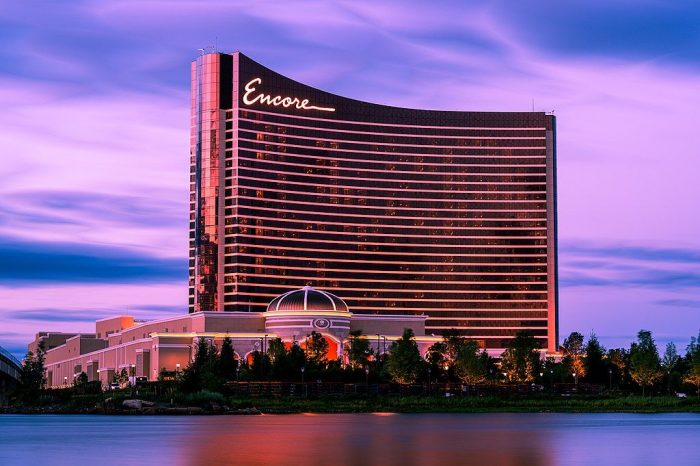 Encore Boston Harbor Reports $175.8M In Operating Revenue For First Full Quarter of Operation
