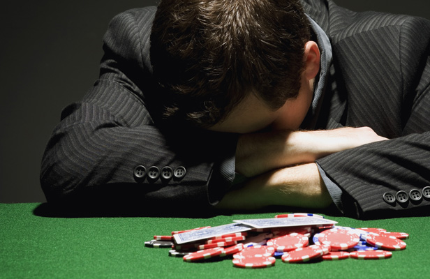 IAGR Report Says Problem Gambling Is The Main Focus Of Gambling Regulators Worldwide