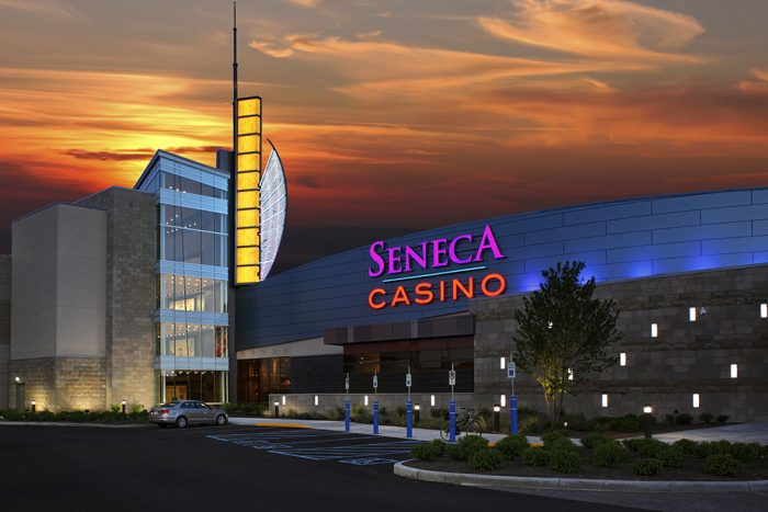 Federal Court Rules Seneca Nation To Pay Casino Compact Funding
