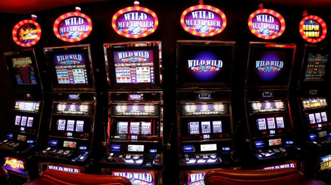 Ireland Introduces EUR 5 Maximum Stake Limit For gambling machines