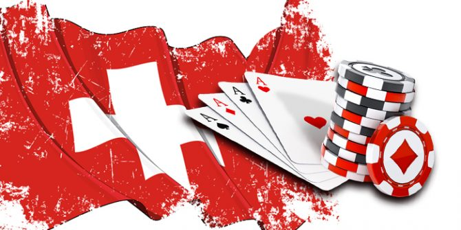 Swiss Gambling Authority Allows Two More Casinos To Launch Online Offerings