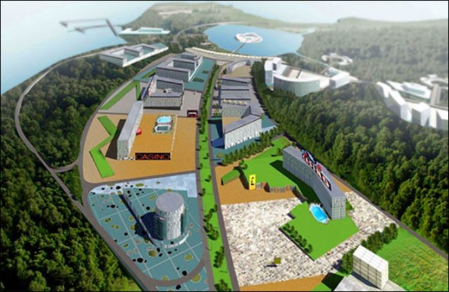 East Russia's Primorye Gambling Zone Plans To Host 11 Casinos By 2023
