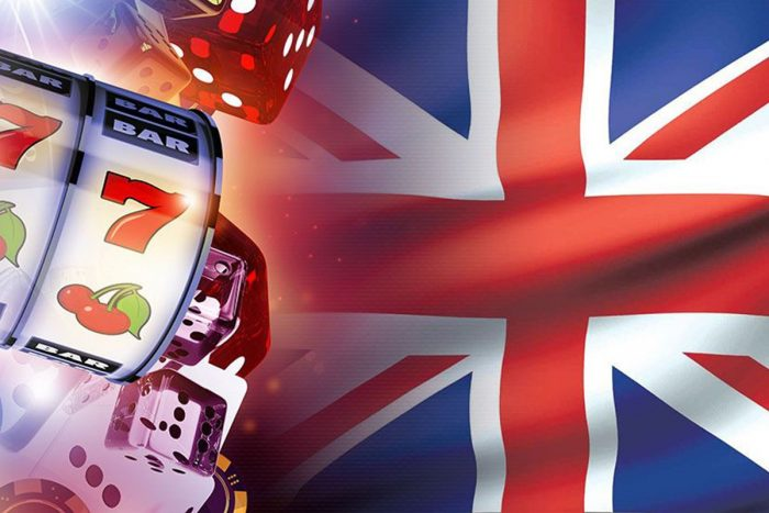 UK Online Gambling Yield Slips For The First Time