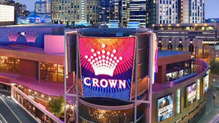 Casino Workers Cancel Strike At Melbourne's Crown Casino