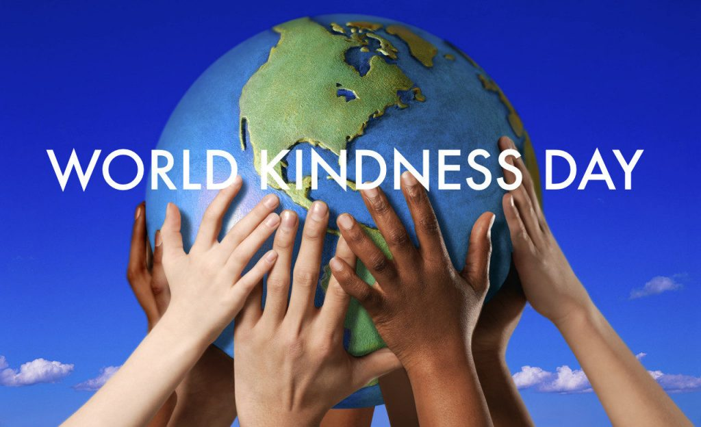 World Kindness Day: 85% Of Brits Would Share Big Money Winnings With Family But 11% Do It For The Tarma
