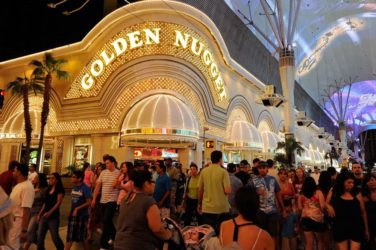 New Jersey Gambling Watchdog Fines Golden Nugget's Sportsbook Supervisor For Gambling