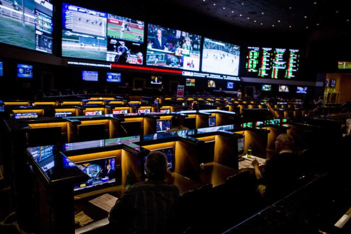 It's Official, Michigan Gov Signs Sports Betting Legalization Bill