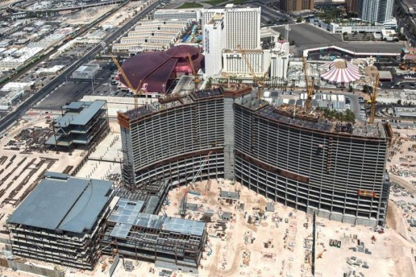 Resorts World Las Vegas To Make 75 Percent Of Its Revenues From Non-Gaming Activities: Scott Sibella