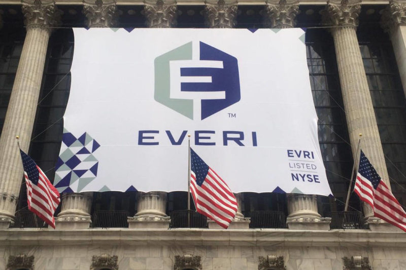 Everi Holdings Raises $123m From Public Offering