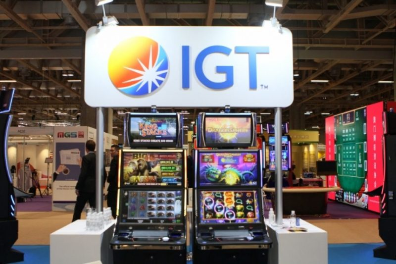 IGT To Replace Alberto Fornaro With Current SVP and Chief Accounting Officer, Timothy Rishton As Its CFO