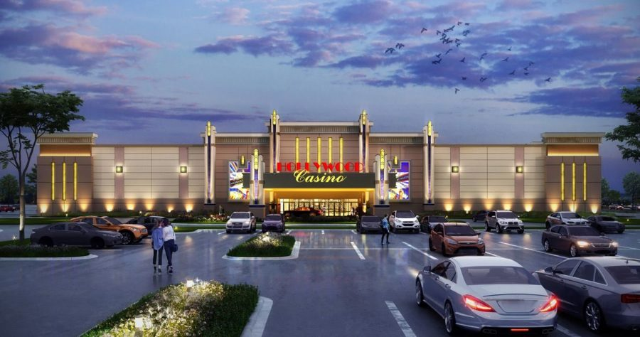 Pennsylvania Gambling Regulator Green Signals Penn National Gaming's Hollywood Casino York