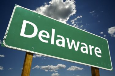 Delaware Gaming Revenue Up 53 Percent In November