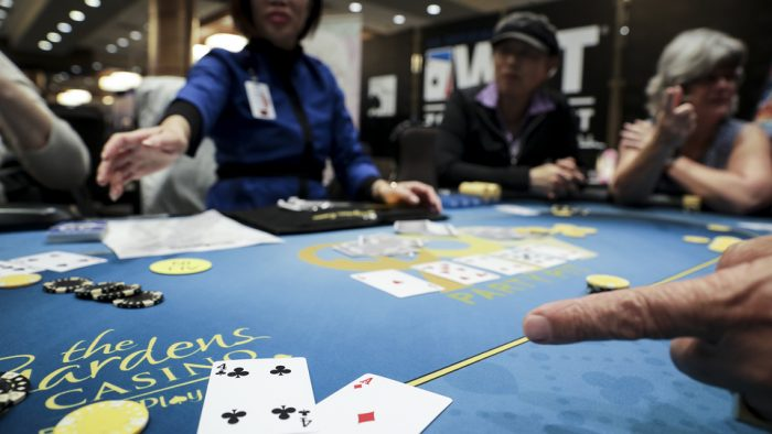Hawaiian Gardens Casino To Pay $6 Million In Fine For Failure To Comply With Anti-Money Laundering Regulations