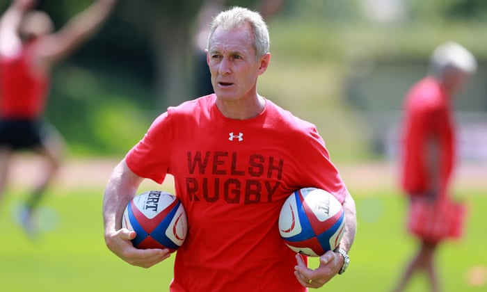 Welsh Rugby Coach Rob Howley Banned For 18 Months