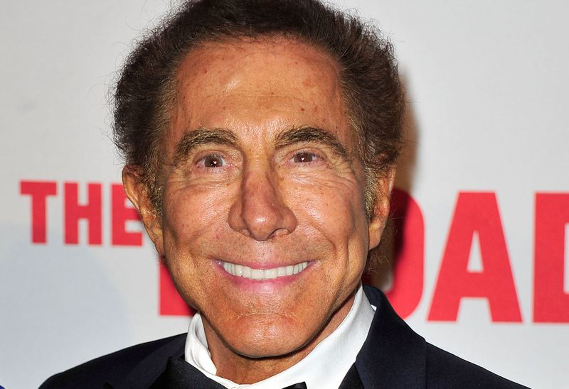 Steve Wynn's Attorneys Say They Cannot Come After Him, Question Nevada Gambling Regulator's Jurisdiction
