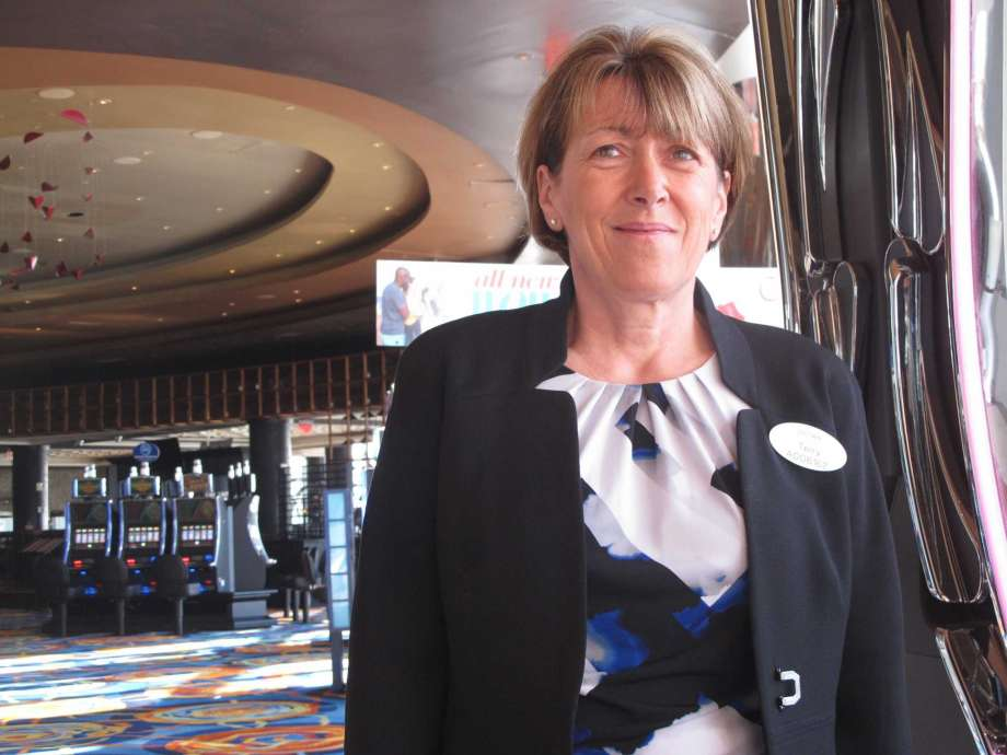 Ocean Casino Resorts Gets Its First And Only Female CEO