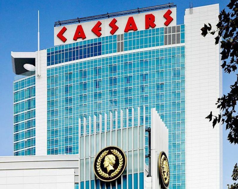 Gambling Addict Sues Caesar Windsor Casino For Allowing Him To Lose His Money