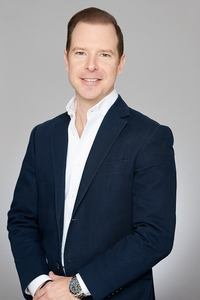 Charles Gillespie, CEO Of Gambling.com Group, Named Affiliate Leader Of The Year At SBC Awards 2019