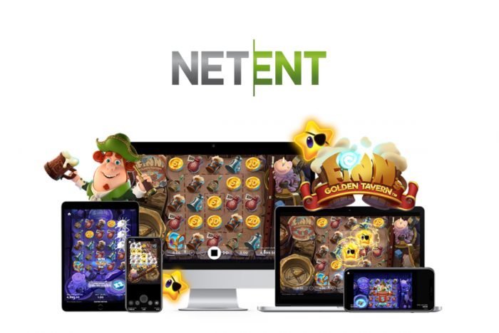 NetEnt Launches New Casino Aggregation Platform, NetEnt Connect