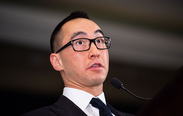 Hong Kong Protests Taking A Toll On Macau's GGR: Melco Chief Lawrence Ho