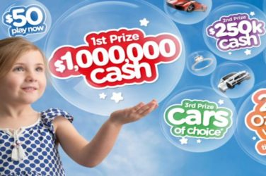 Wisconsin Council on Problem Gambling Urge Adults To Keep Children Away From Lottery Tickets