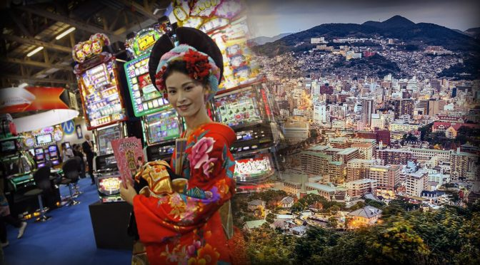 Japan: Nagasaki Prefecture Confirms Four Operators Interested In A Casino Resort